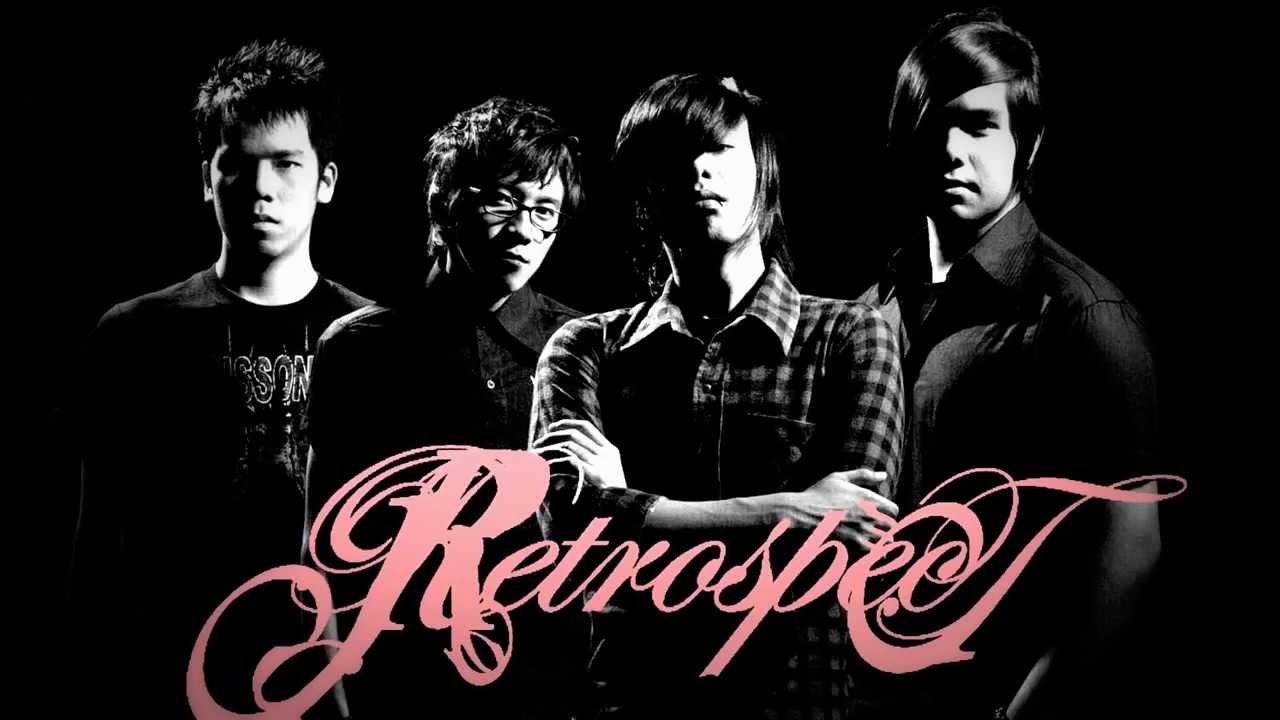 Retrospect music rock