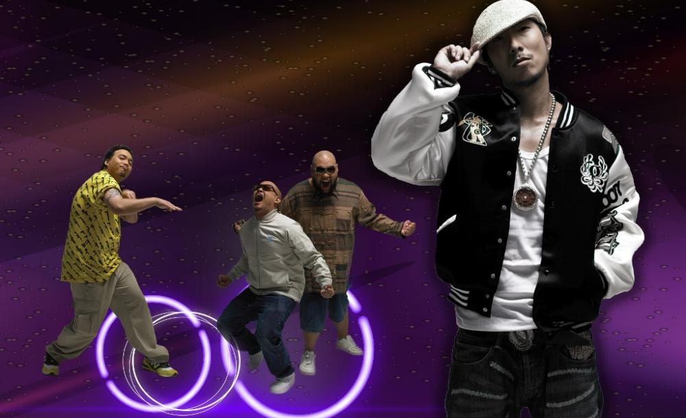 joeyboy hiphop