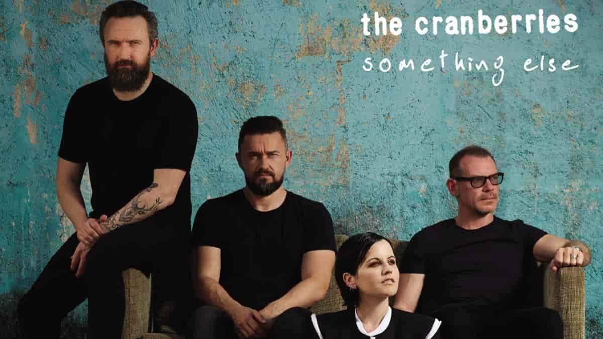 The Cranberries web