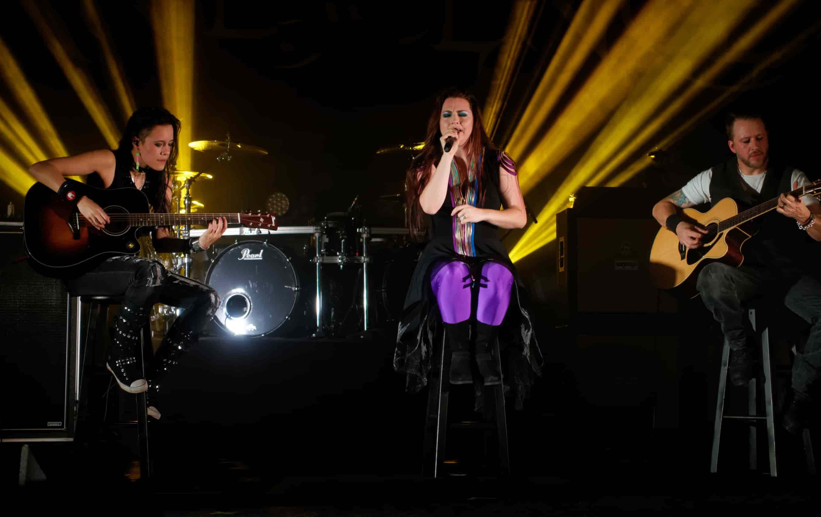 Evanescence-music