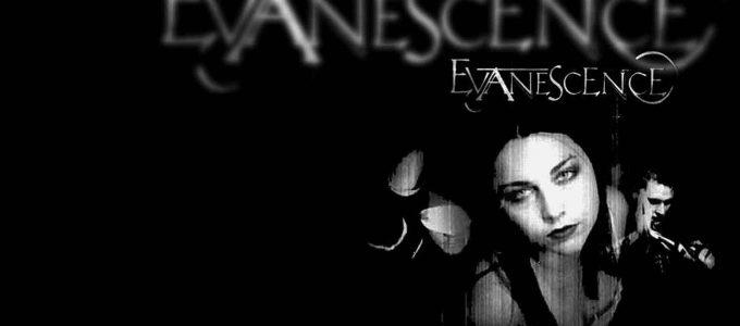 Evanescence music