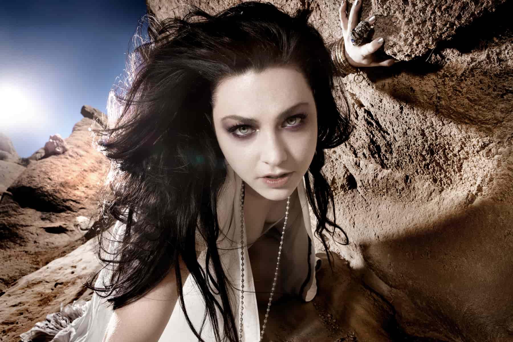 Evanescence_music