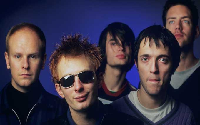 Radiohead-site-news